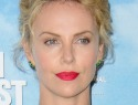 Charlize Theron says with age comes wisdom