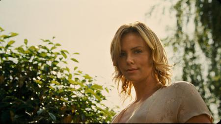 Charlize Theron hits The Road with Viggo Mortensen in our holiday movie preview