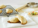 Chicken pot pie empanadas are a snacking game changer