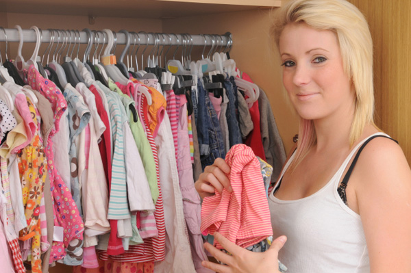 Clothes stores Childrens clothing store
