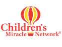Facts from the Children's Miracle Network
