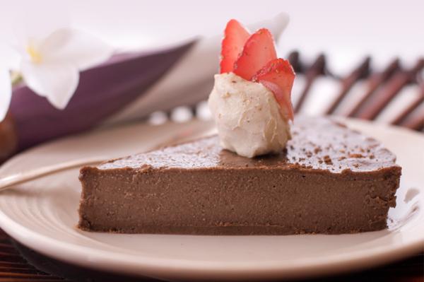 Chcolate Pie