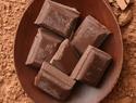 Savory chocolate recipes