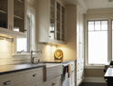 Choose the right lighting for every spot in your kitchen