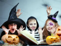 Choosing age-appropriate Halloween activities
