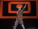 "Chris Brown's defiant tweet: ""Hate all you want"""
