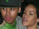 "Chris Brown says he ""owns"" Rihanna"