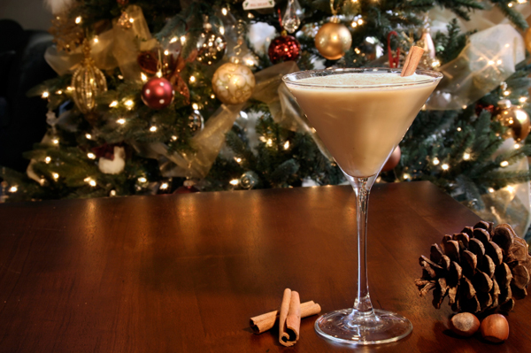 Christmas Cocktail