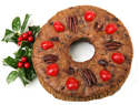 Christmas fruitcake recipes
