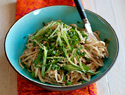 Homemade Chinese food recipes with a paleo twist