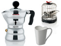 Coffee and tea gifts for mom