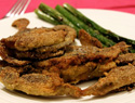 3 Soft-shell crab recipes