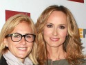 Country singer Chely Wright welcomes twin boys