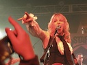 Courtney Love announces mini solo tour 