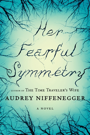 Audrey Niffenegger's back with Her Fearful Symmetry
