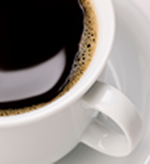 Lower-calorie coffee options