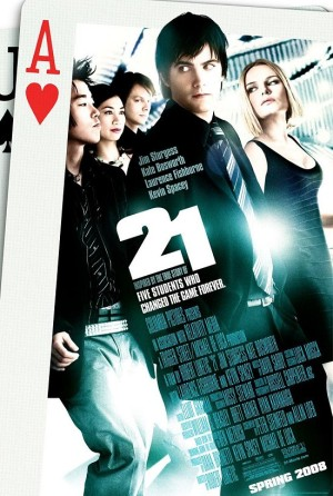 '21' opens everywhere March 28