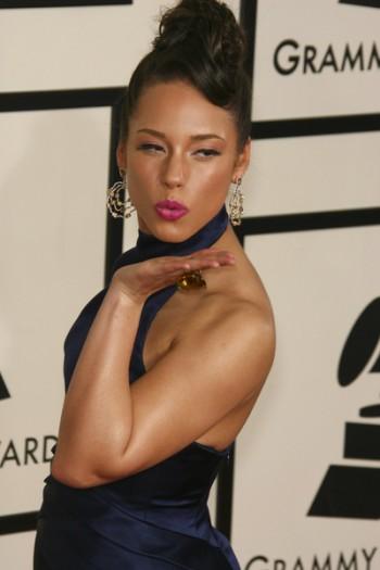Grammys rock the Winehouse