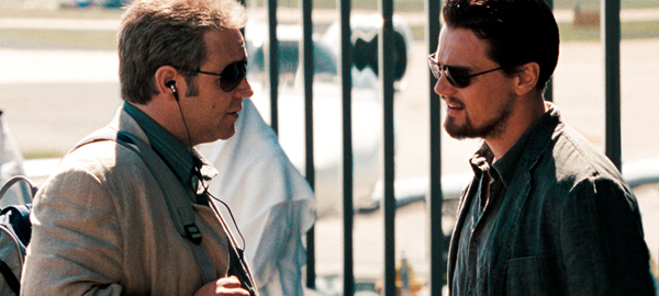 Ridley Scott's Body of Lies in theaters now