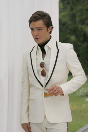 ed westwick gossip girl. The Gossip Girl phenomenon