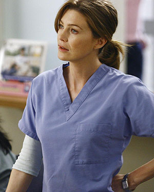 Ellen and the gang are back for another season of Grey's