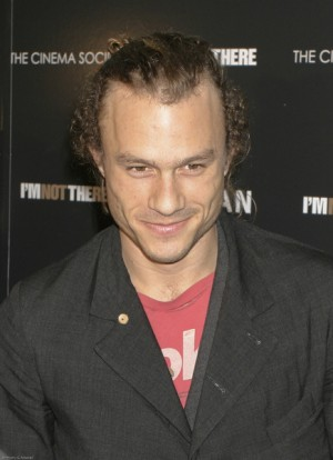 Heath Ledger's estate will all go to Matilda