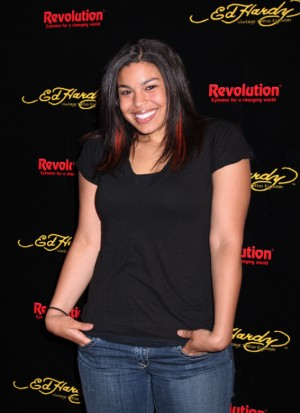 Jordin Sparks is having vocal problems The wildly successful Alicia Keys