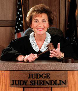Judge Judy Husband Jerry Sheindlin