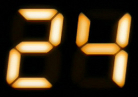 Tick...tock...24 is back in November