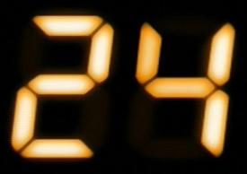 Tick...tock...24 is back in November