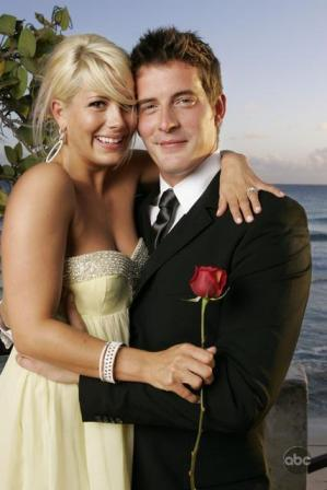 No bride Bachelor