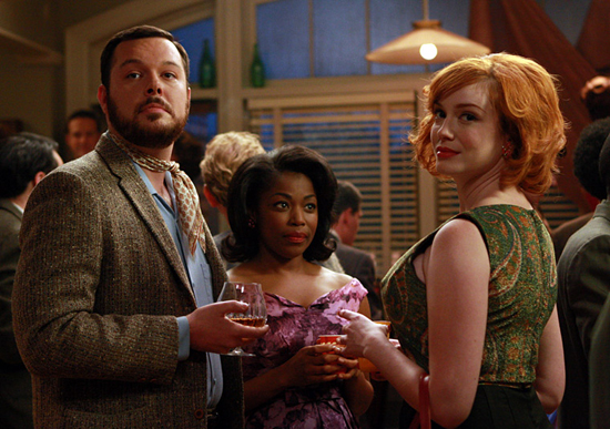 christina hendricks mad men pics. Christina-Hendricks (right)
