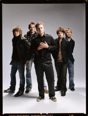 The band that is making its own name, One Republic
