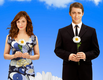 The best quirky show on TV, Pushing Daisies