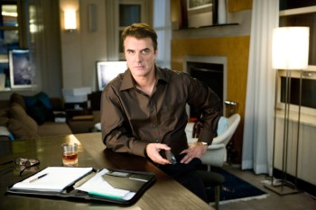 Mr. Big looms large over Sex and the City's movie