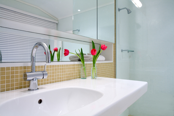 5 Steps To A Cleaner Bathroom
