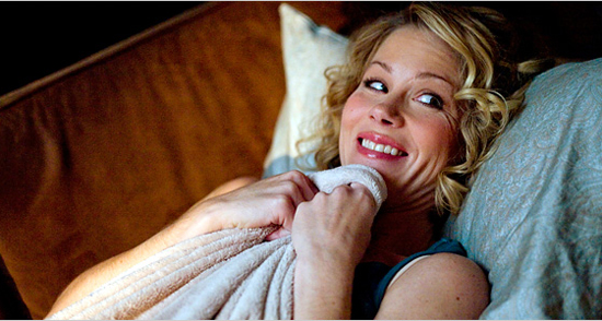 Christina Applegate has inspired us with her strength, and now it's time to laugh at Samantha