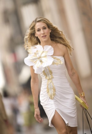 Sarah Jessica Parker talks to SheKnows
