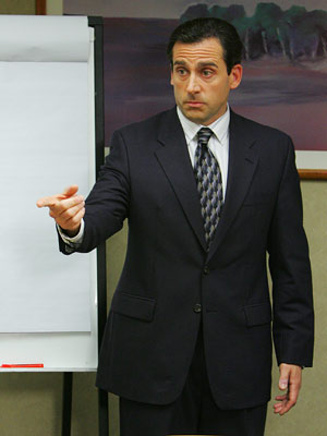 steve carell the office. Emmy nominated Steve Carrell