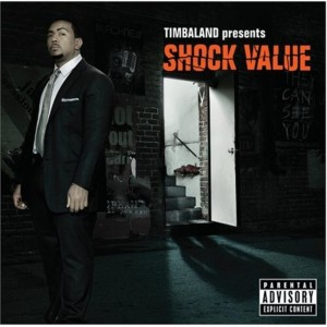 Timbaland's Midas touch