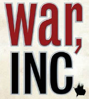 War, Inc. opens May 23
