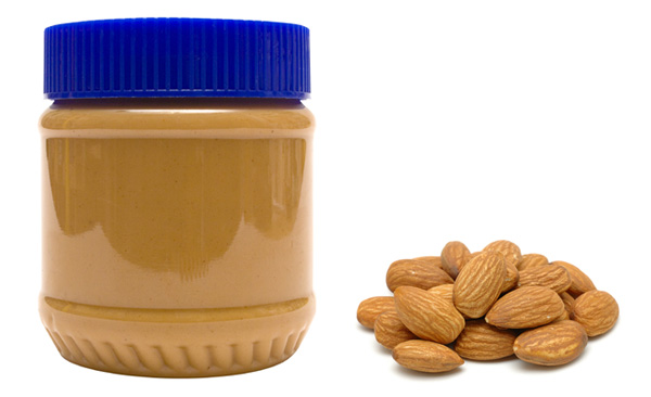 Almond Butter