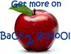 Back to school healthy treats