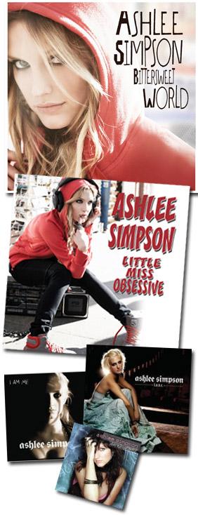Ashlee Simpson is 'hot stuff'