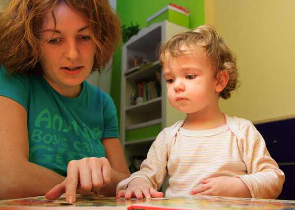 Autism Diagnosis Delayed in Kids With ADHD