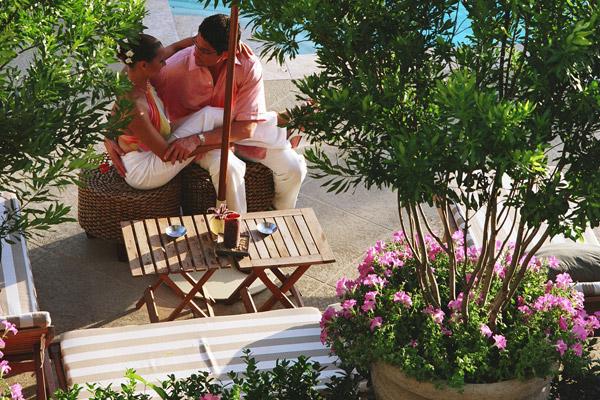 Create a backyard haven