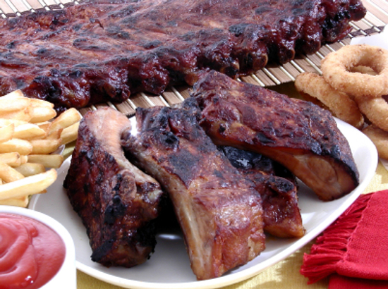 National Barbecue Month 2015 National Barbecue Month Pork