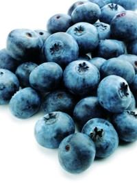Berry good blueberry recipes