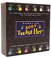 Body Twist Her