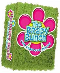 Brady Bunch boxed set